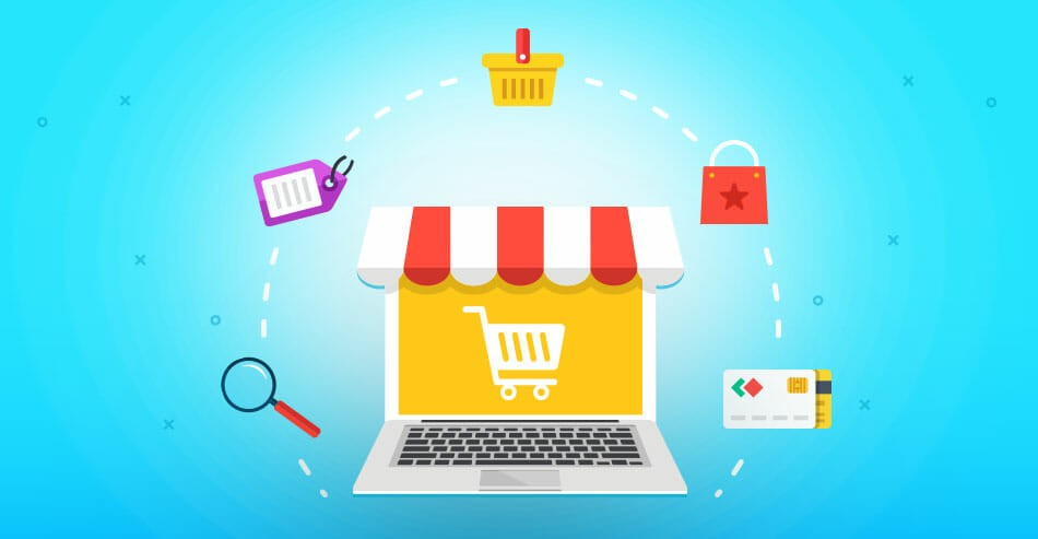 Monetize eCommerce sites