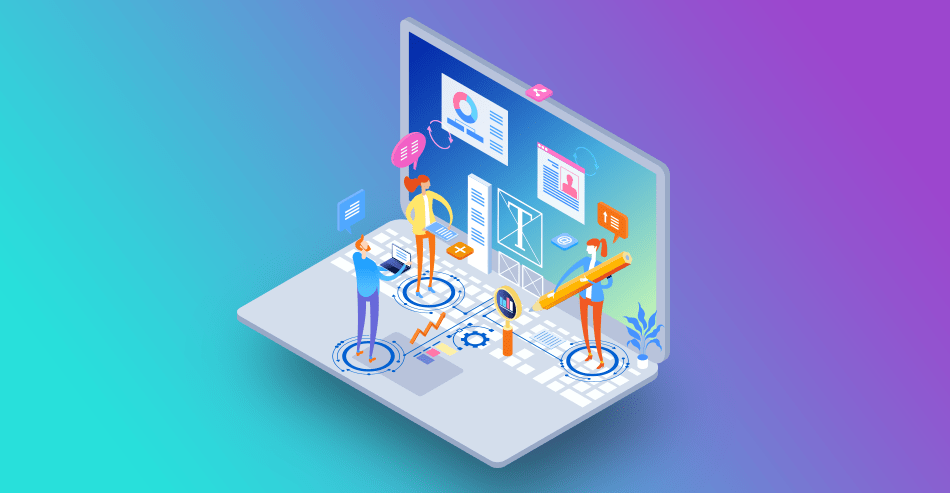 browser extension design
