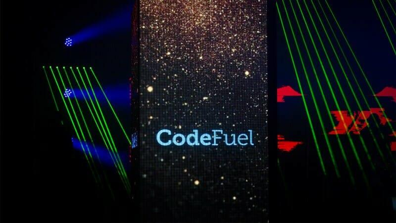 codefuel party