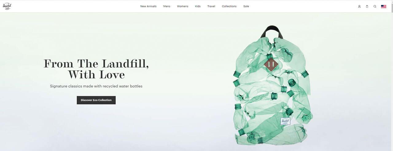 headless website architecture