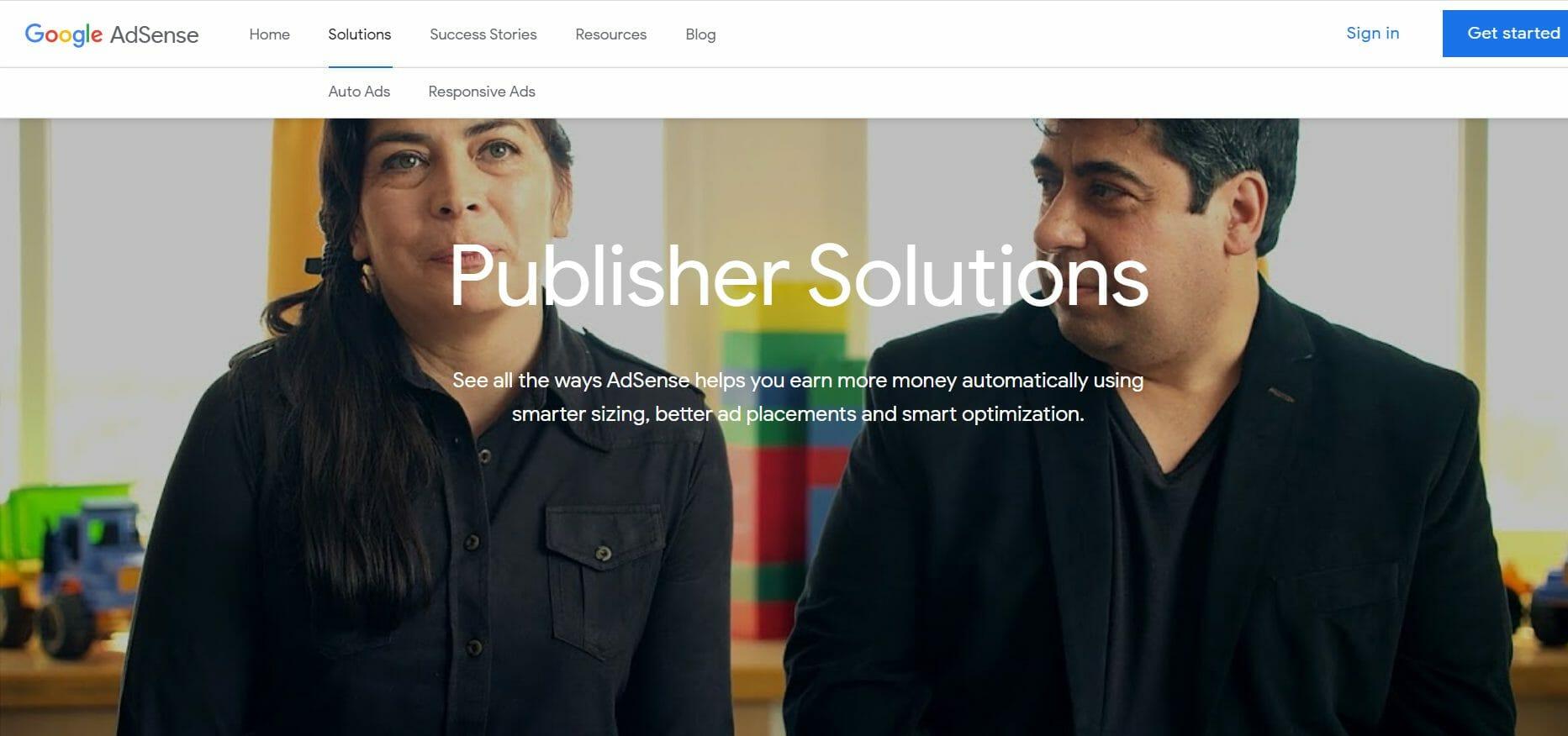 Google Adsense and Google Doubleclick Ad Exchange