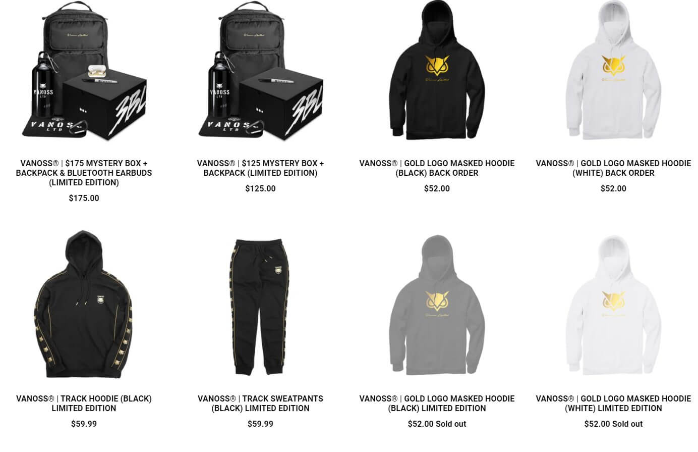 Merchandise 2