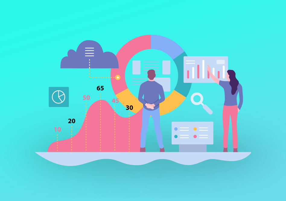 Top Marketing Statistics You Can't Miss in 2021